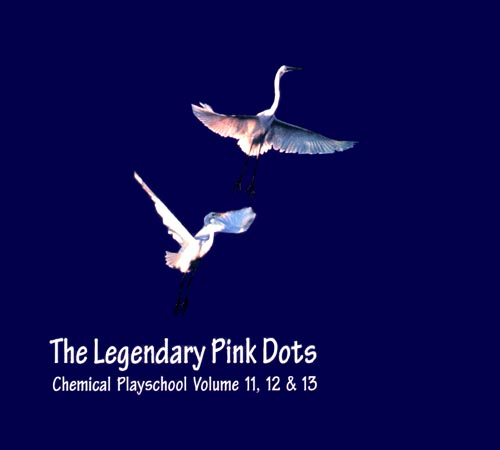 The Legendary Pink Dots Cad3