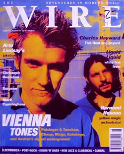 The Wire - Issue 162