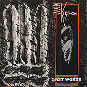 SKidoo Last Words The Gospel Comes To New Guinea - 23 new words