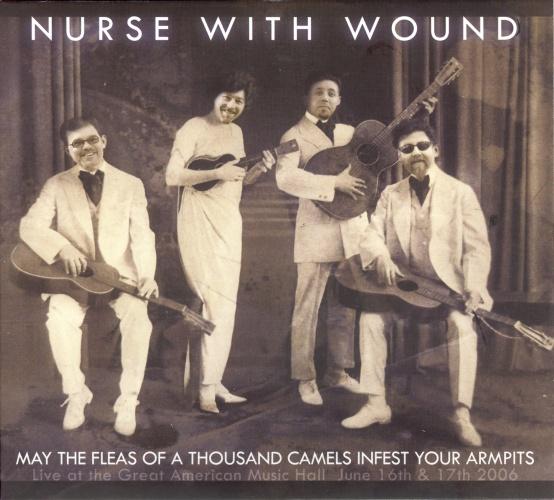 Nurse With Wound